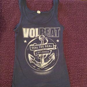 Volbeat Tank